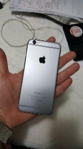 Iphone 6 16gb semi novo