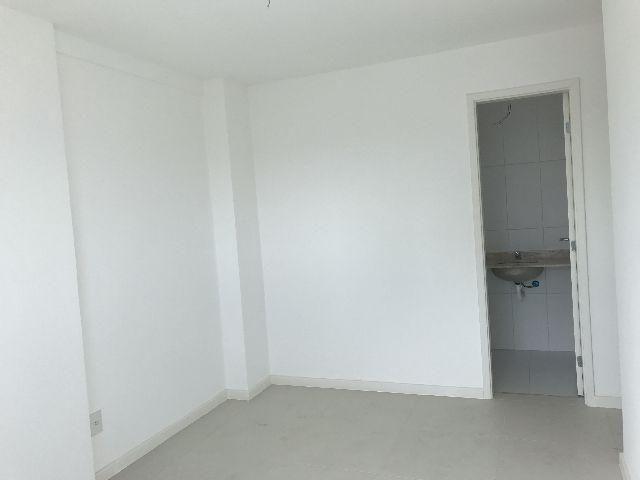 Ed. Varandas do Tamandaré 02 quartos, suíte, sala e garagem. 1ª habitação - Foto 6