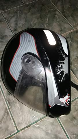 Capacete fly 50 reais
