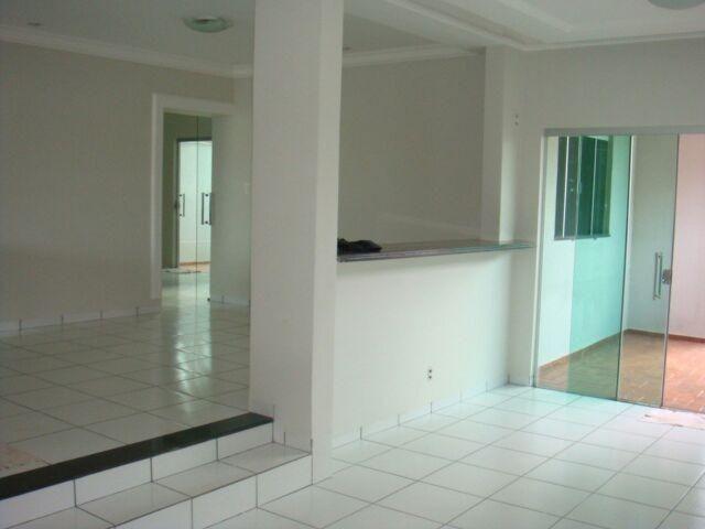 Vende-se casa na Santa Cruz - Rondonópolis/MT - Foto 4
