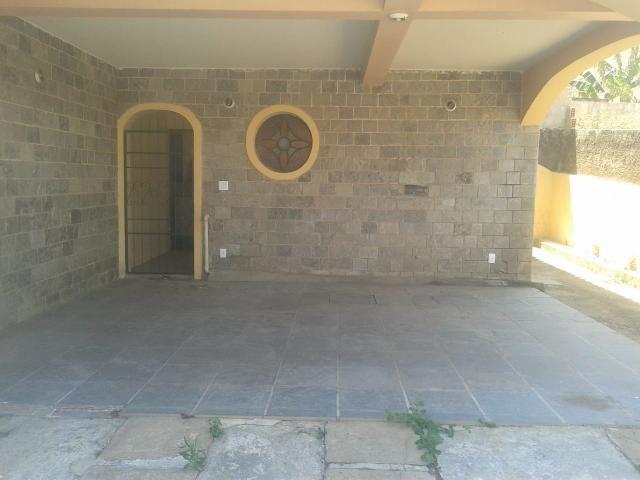 Casa à venda com 3 dormitórios em São salvador, Belo horizonte cod:12383