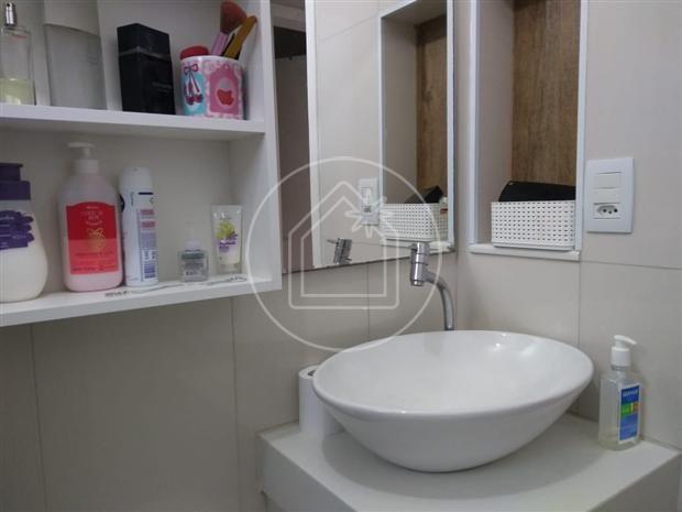 Apartamento à venda com 2 dormitórios em Lins de vasconcelos, Rio de janeiro cod:831869 - Foto 7