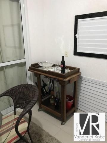 Apartamento à venda com 3 dormitórios em Areias, Camboriú cod:AP242 - Foto 9