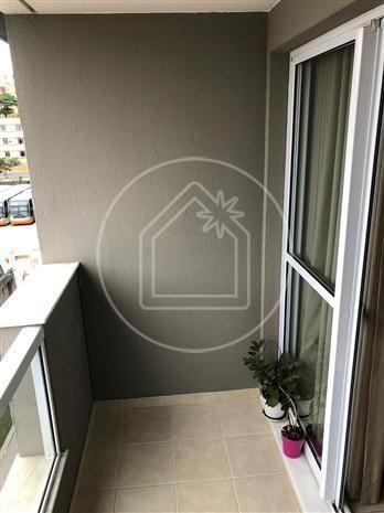 Apartamento à venda com 3 dormitórios em Pilares, Rio de janeiro cod:834672 - Foto 5