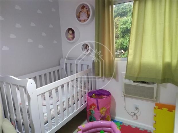 Apartamento à venda com 2 dormitórios em Lins de vasconcelos, Rio de janeiro cod:831869 - Foto 8
