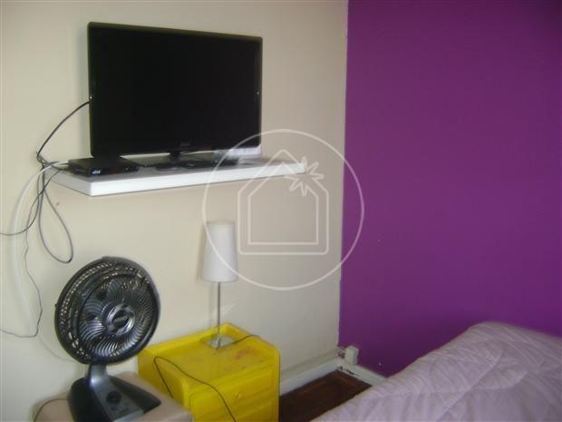 Apartamento à venda com 2 dormitórios em Lins de vasconcelos, Rio de janeiro cod:831838 - Foto 7