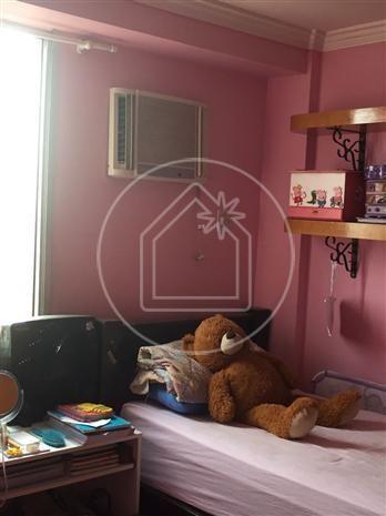 Apartamento à venda com 2 dormitórios em Riachuelo, Rio de janeiro cod:811903 - Foto 5