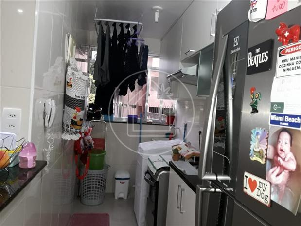 Apartamento à venda com 2 dormitórios em Lins de vasconcelos, Rio de janeiro cod:831869 - Foto 12
