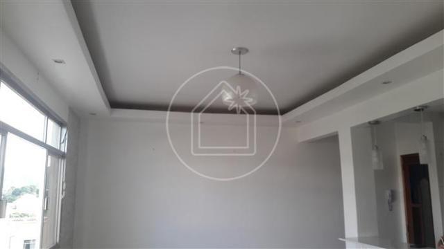 Apartamento à venda com 2 dormitórios em Cachambi, Rio de janeiro cod:803218 - Foto 6