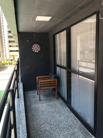 Porteira fechada em Fortaleza só 499 mil bairro nobre - Foto 5