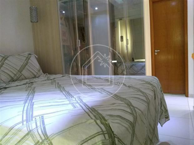 Apartamento à venda com 2 dormitórios em Engenho de dentro, Rio de janeiro cod:826547 - Foto 9