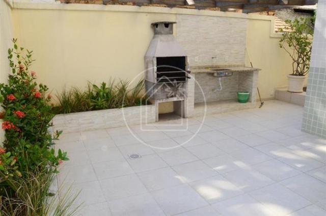 Apartamento à venda com 2 dormitórios em Riachuelo, Rio de janeiro cod:804102 - Foto 18