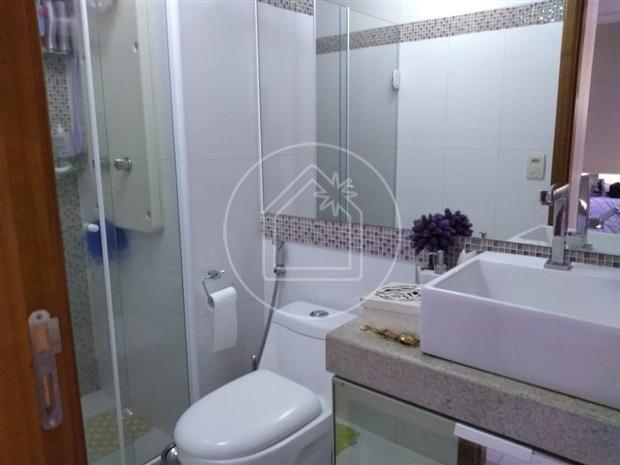 Apartamento à venda com 2 dormitórios em Engenho de dentro, Rio de janeiro cod:826547 - Foto 13