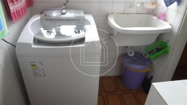 Apartamento à venda com 2 dormitórios em Abolição, Rio de janeiro cod:824038 - Foto 14