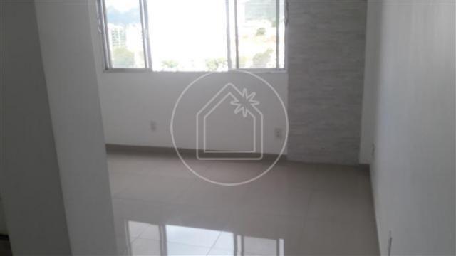 Apartamento à venda com 2 dormitórios em Cachambi, Rio de janeiro cod:803218