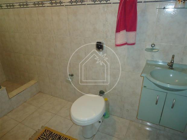 Casa à venda com 2 dormitórios em Jacaré, Rio de janeiro cod:804850 - Foto 8