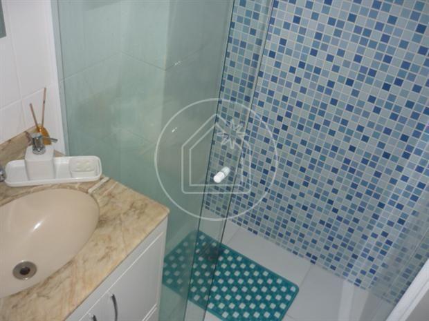 Apartamento à venda com 2 dormitórios em Meier, Rio de janeiro cod:824395 - Foto 13