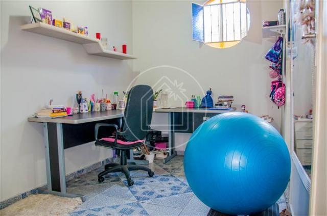 Casa de condomínio à venda com 5 dormitórios em Meier, Rio de janeiro cod:811279 - Foto 15