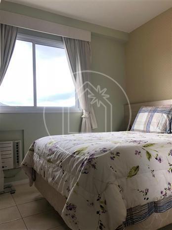 Apartamento à venda com 3 dormitórios em Pilares, Rio de janeiro cod:834672 - Foto 19