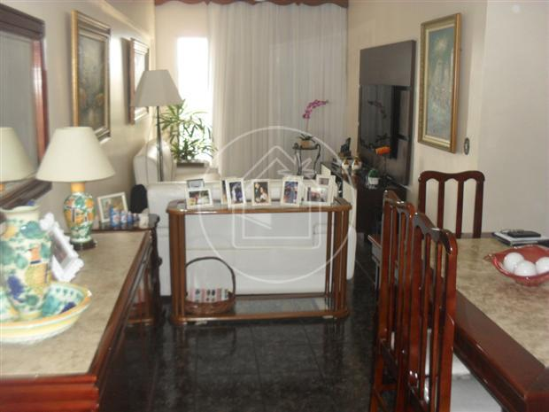 Apartamento à venda com 3 dormitórios em Engenho de dentro, Rio de janeiro cod:834028 - Foto 2