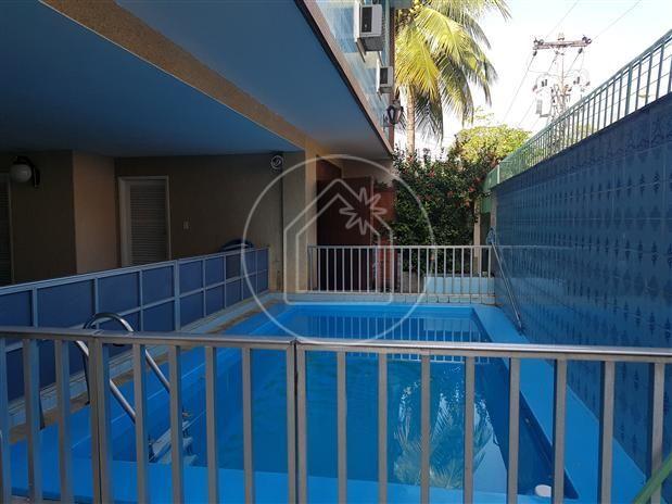 Casa de condomínio à venda com 3 dormitórios cod:834062 - Foto 11
