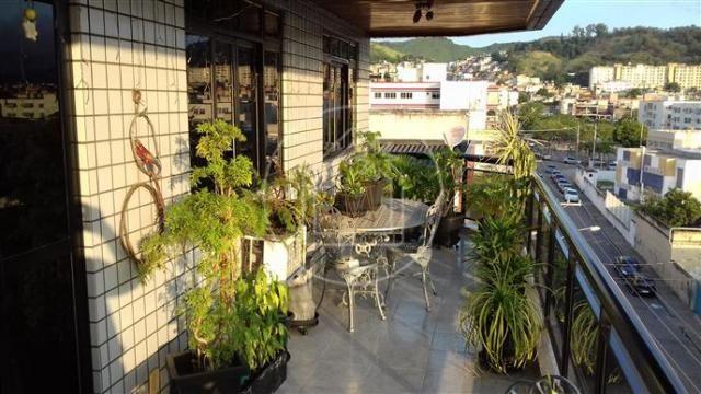 Apartamento à venda com 3 dormitórios em Vila da penha, Rio de janeiro cod:762203 - Foto 20