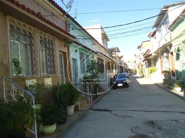 Casa à venda com 2 dormitórios em Jacaré, Rio de janeiro cod:804850 - Foto 15