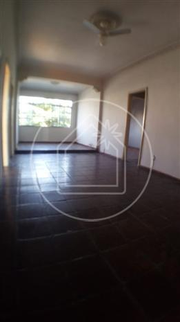 Apartamento à venda com 3 dormitórios em Penha, Rio de janeiro cod:829762 - Foto 3