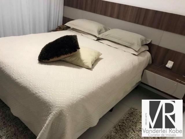 Apartamento à venda com 3 dormitórios em Areias, Camboriú cod:AP242 - Foto 11