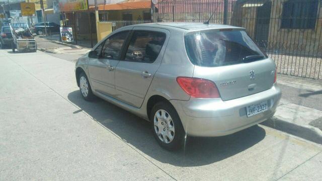Peugeot 307 torro