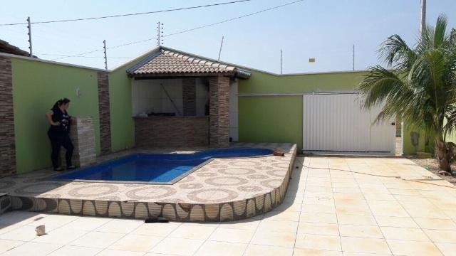 Casa no Luzimangues