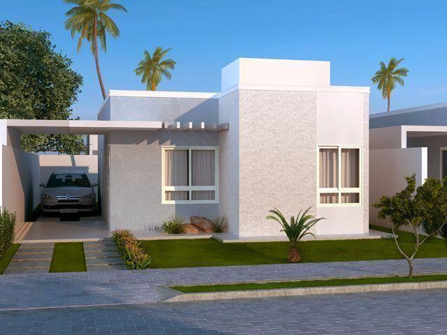 Casa Nascente no Lagos do Frances