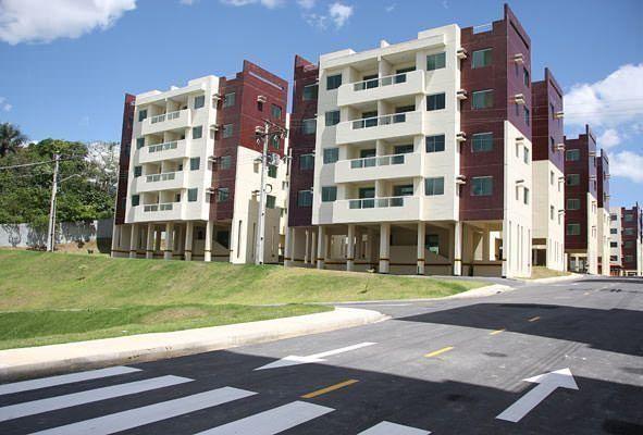 River Park 71m² 3 quartos - Mega Oferta - Financia