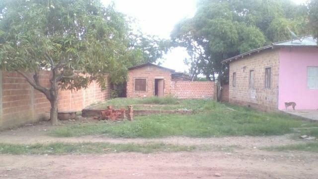 Vendo um terreno no bairro Infraero 1