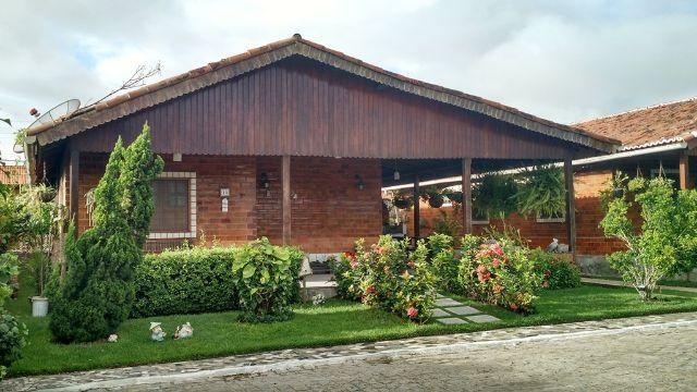 Casa térrea, condomínio bem localizado em Gravatá venha conhecer Ref. JM97