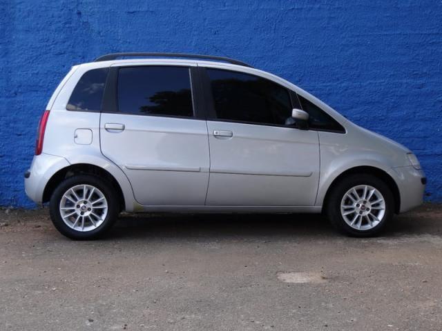 Fiat idea elx 1 4 mpi fire flex 8v 5p 2009 477450730 olx for Ficha tecnica fiat idea elx 1 4