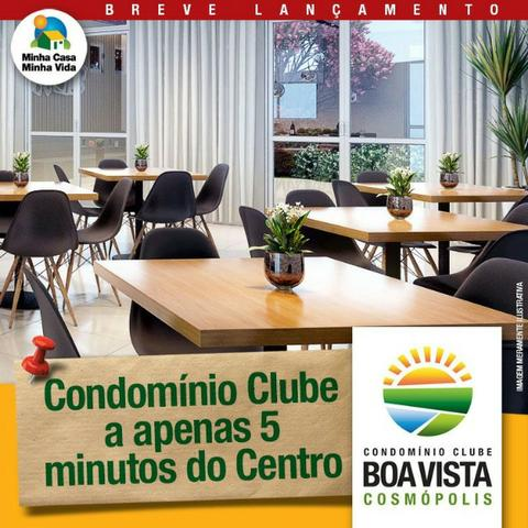 Boa Vista Aptos 2 Dorms 47m2 c/Varanda 1 Vaga,Lazer Completo,Ponto de Ar Condicionado - Foto 8