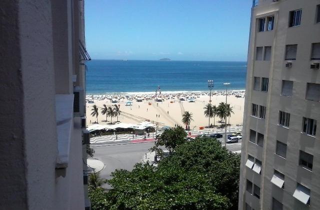 Apartamento em Copacabana de 1 quarto e sala - Apto em copa 1qt qto ap