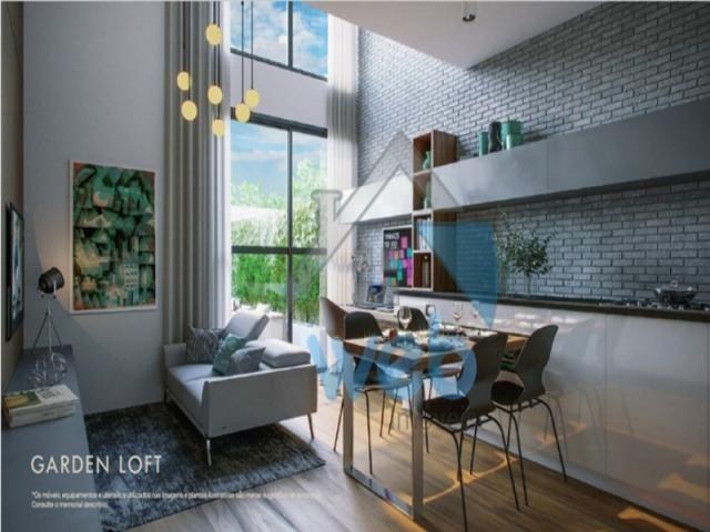 Apartamento, planta, ecoville, financiamento - Foto 19