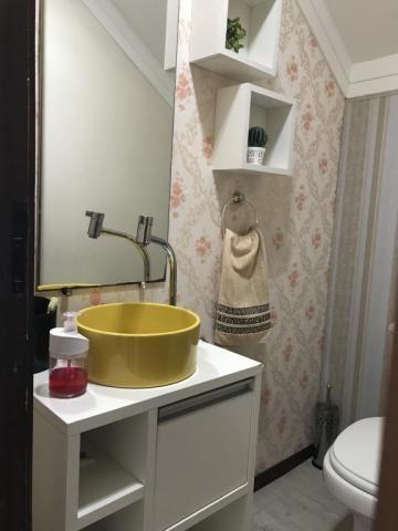 Casa à venda com 3 dormitórios em Bom retiro, Joinville cod:KR807 - Foto 15