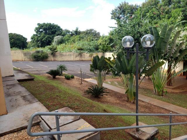 Apartamento para alugar com 1 dormitórios em Vila tibério, Ribeirão preto cod:11689 - Foto 20