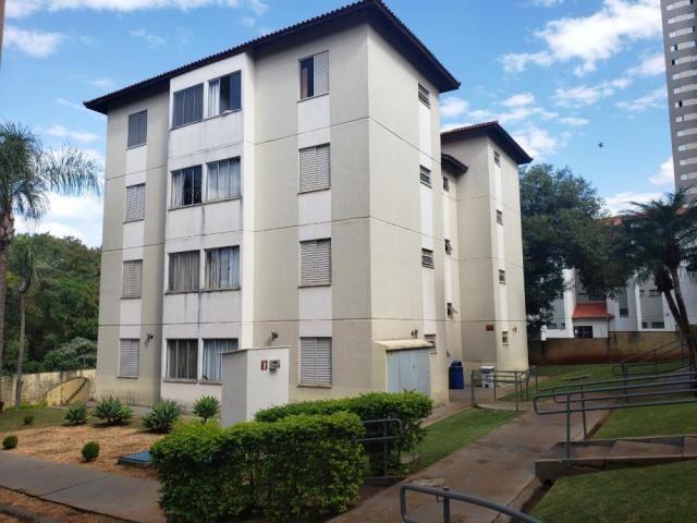 Apartamento para alugar com 1 dormitórios em Vila tibério, Ribeirão preto cod:11689 - Foto 15