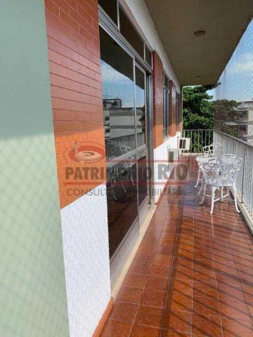 Apartamento à venda com 2 dormitórios em Vila da penha, Rio de janeiro cod:PACO20035 - Foto 6