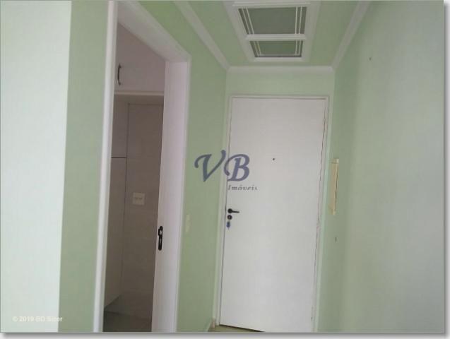 Apartamento à venda com 3 dormitórios em , cod:2190 - Foto 2