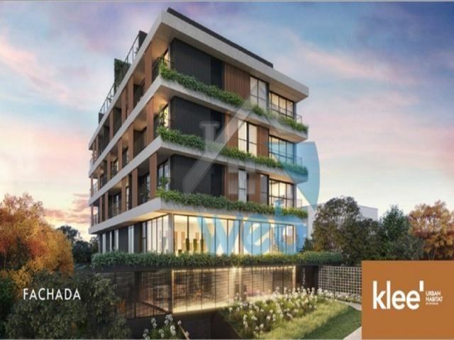 Apartamento, planta, ecoville, financiamento