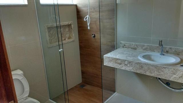 Samuel Pereira oferece: Casa 3 Suites Nova Sobradinho Alto da Boa Vista Financia FGTS - Foto 17