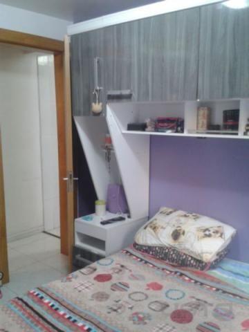 Apartamento à venda com 2 dormitórios em Santos dumont, São leopoldo cod:7426 - Foto 7