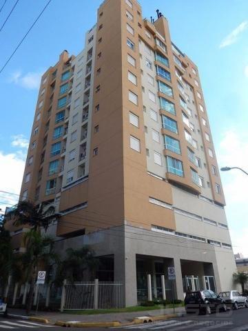 Apartamento à venda com 3 dormitórios em Centro, São leopoldo cod:8944 - Foto 2