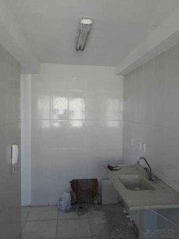 Apartamento à venda com 3 dormitórios em Santos dumont, São leopoldo cod:10554 - Foto 5
