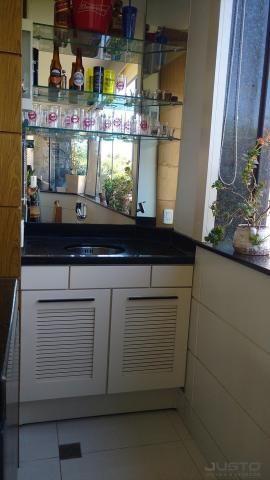 Apartamento à venda com 2 dormitórios em Morro do espelho, São leopoldo cod:1132 - Foto 16